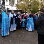Покров Пресвятой Богородицы - Престольный праздник 2018