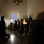 Великий канон преподобного Андрея Критского