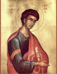 Вторник (19 октября) Апостола Фомы.